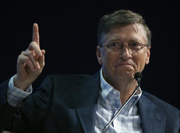 Состояние богатейших людей мира выросло на $237 млрд за год