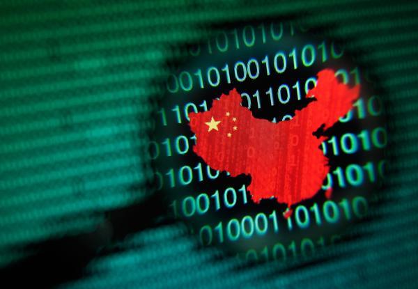 Китайское правительство допустило американские компании к разработке правил кибербезопасности
