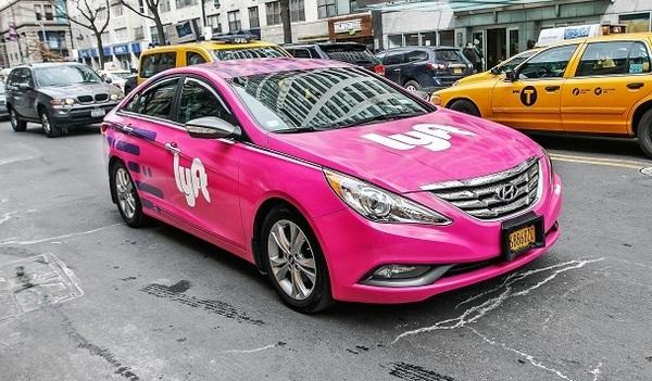 Американский конкурент Uber за год увеличил вдвое свою капитализацию  и оценивается в $15,1 млрд