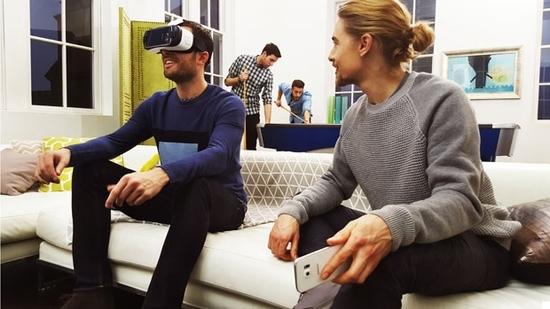 В Украине начались продажи очков виртуальной реальности (ФОТО)