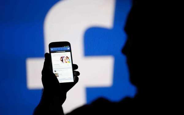 Facebook обошел «ВКонтакте» уже в первую неделю после введения санкций против российских соцсетей