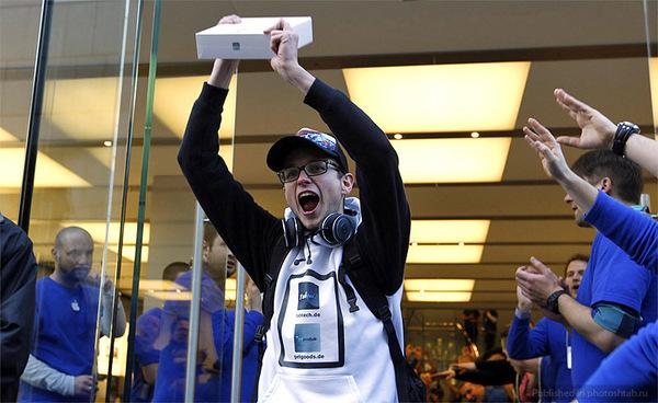 Большинство потребителей считает, что продукция Apple переоценена