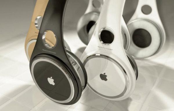 Apple предлагает использовать наушники, как портативные колонки