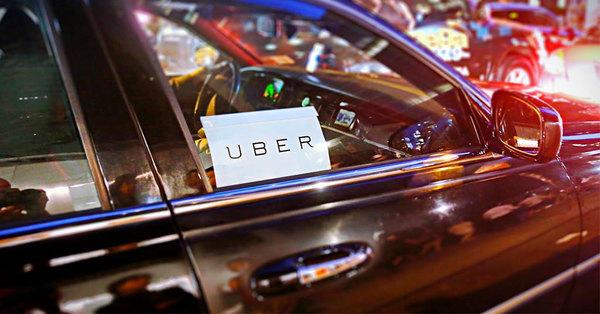 Uber сворачивает бизнес в одном из крупнейших городов Канады