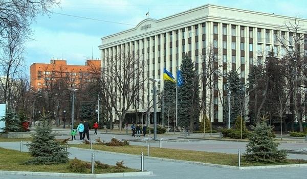 Днепропетровская ОГА стала лидером по числу закупок в Prozorro за прошлый год