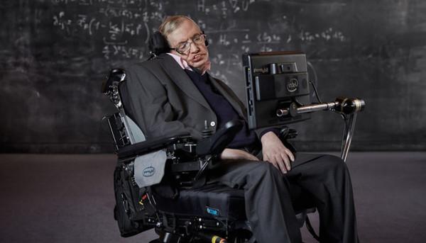 Умер знаменитый ученый Стивен Хокинг