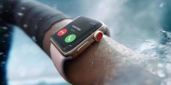 Следующие Apple Watch получат больший дисплей и потеряют кнопки
