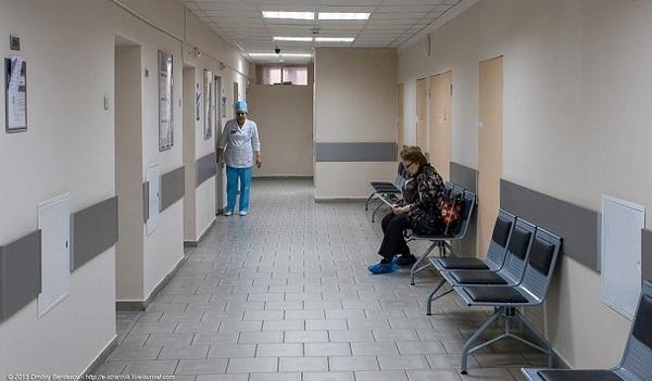 В Днепре появились электронные очереди к врачу