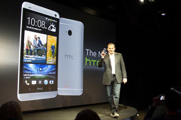 HTC решил отказаться от выпуска бюджетных смартфонов