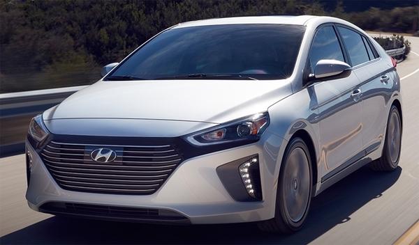 В ближайшие восемь лет Hyundai выпустит 38 моделей на электротяге