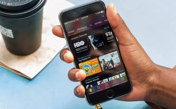 Amazon разрабатывает собственный бесплатный сервис трансляции видео