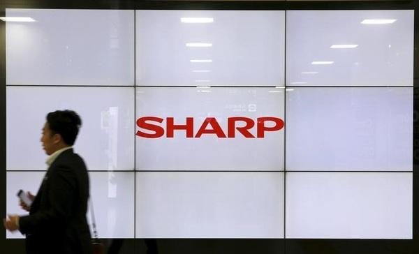 Sharp готовит новый мощный смартфон