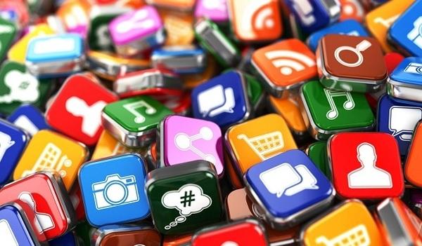 В следующем году пользователи потратят более 110 млрд долларов на приложения