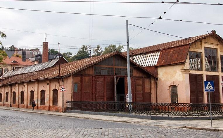 Во Львове откроют многофункциональный IT-комплекс