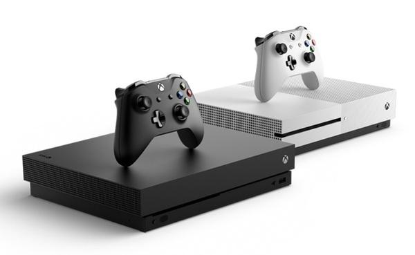 Microsoft не планирует зарабатывать на продажах Xbox One X