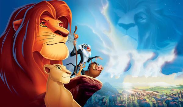 10 самых кассовых анимационных фильмов