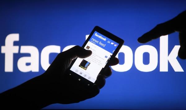 Ежемесячная аудитория Facebook достигла 2 миллиардов человек