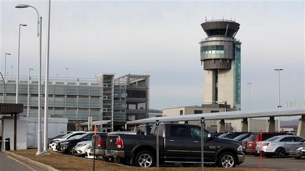 В Канаде дрон столкнулся с пассажирским самолётом