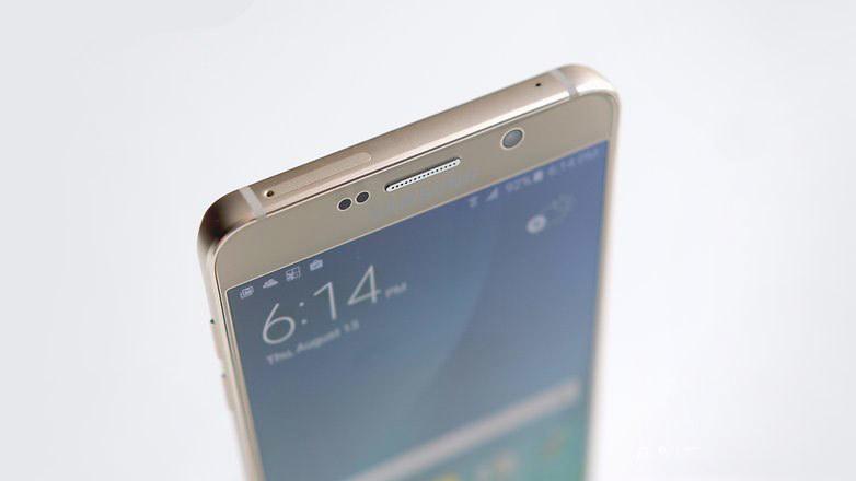 Samsung рассчитывает реализовать на старте продаж около 5 миллионов Galaxy S7 и Galaxy S7 Edge