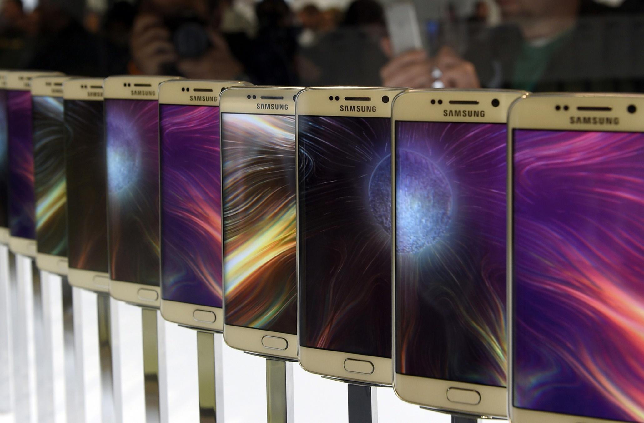 Инсайдеры раскрыли спецификации смартфона Samsung Galaxy S7