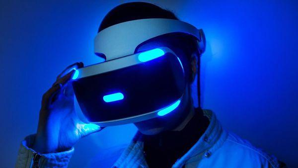 В этом году Sony расширит библиотеку видеоигр для PlayStation VR почти вдвое