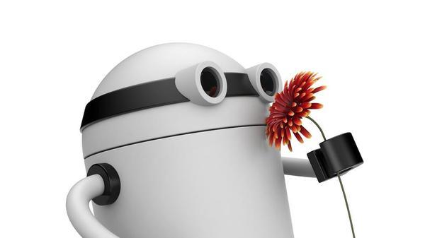 Роботы скоро смогут чувствовать запах и вкус