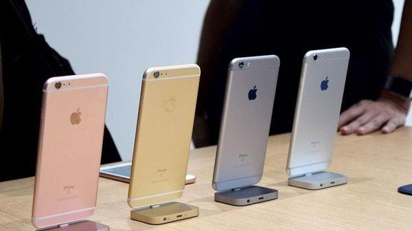 По слухам, Apple начнет производить бюджетные устройства