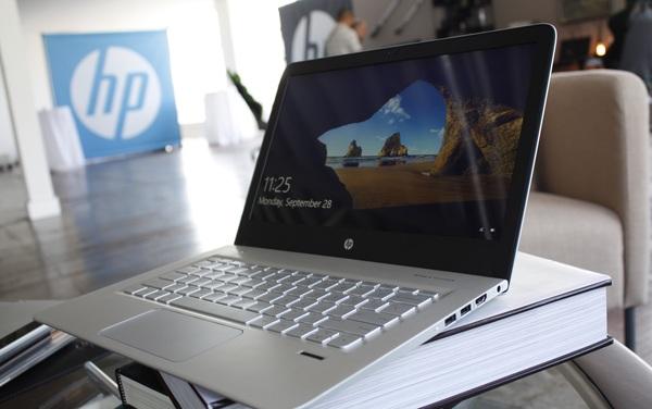 HP предсказывают лидерство на мировом рынке ноутбуков