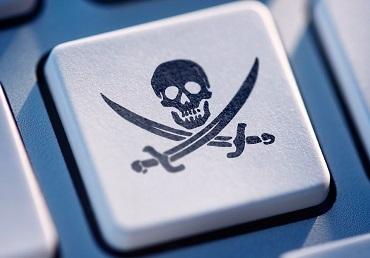 В Украине представили рейтинг ТОП-10 самых злостных пиратских-сайтов