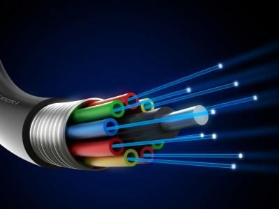 Ученые установили рекорд скорости передачи данных по оптоволокну