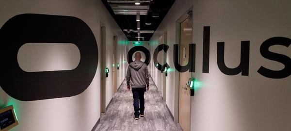 Oculus закрывает собственную студию по производству контента