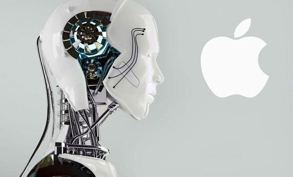 Apple приобрела стартап в области искусственного интеллекта