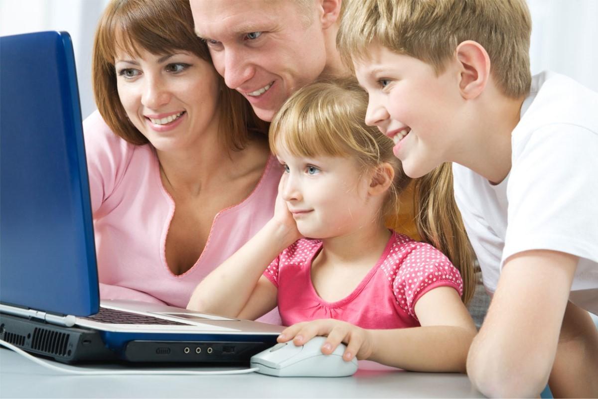Рекомендації для батьків про безпечне використання ІНТЕРНЕТУ