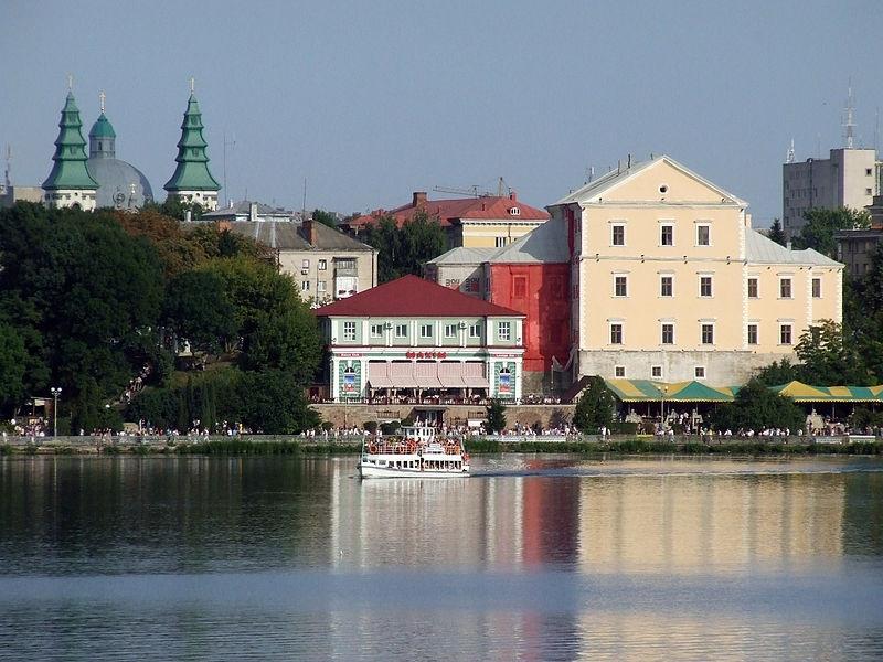 Lifecell запустил 3G в Тернополе