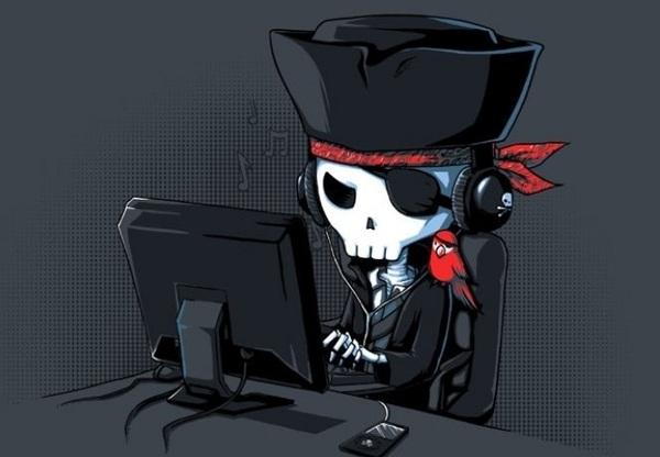 В Раду внесен законопроект о возможности досудебной блокировки сайтов за пиратство