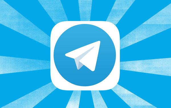 Копирайт-экстремисты пытаются напакостить Telegram при помощи Google