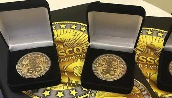 Под видом инвестиций в криптовалюту мошенники выманили у украинцев более $500 тысяч