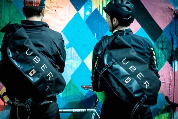 Uber закрывает один из своих сервисов