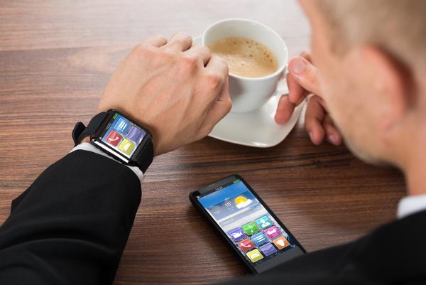 Android научится показывать индикатор заряда Bluetooth-устройств