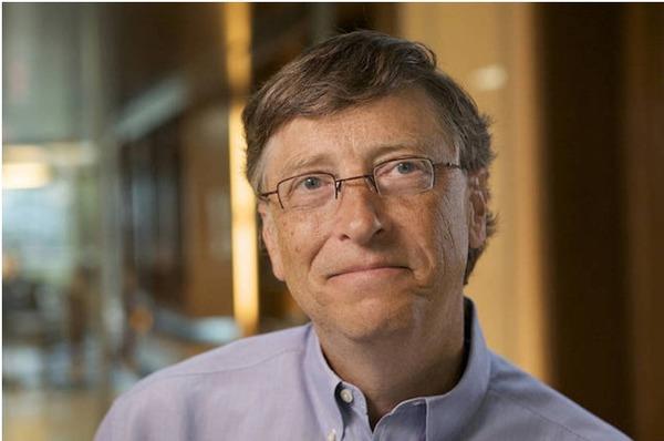 Билл Гейтс предлагает обложить трудящихся роботов налогами