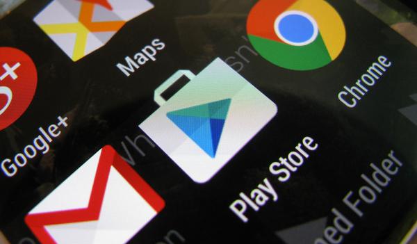 В Google Play появятся новые категории для приложений