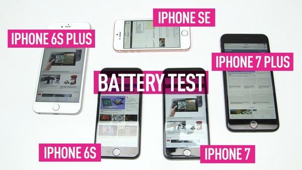 iPhone SE – лучший смартфон от Apple по соотношению цена-автономность