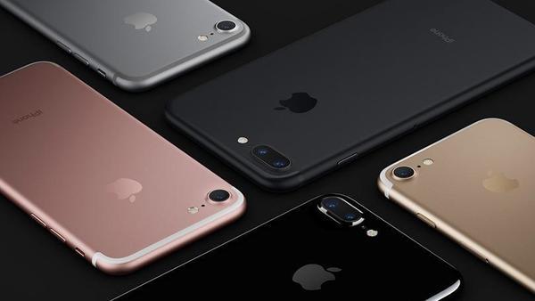Apple начала продажи восстановленных iPhone 7