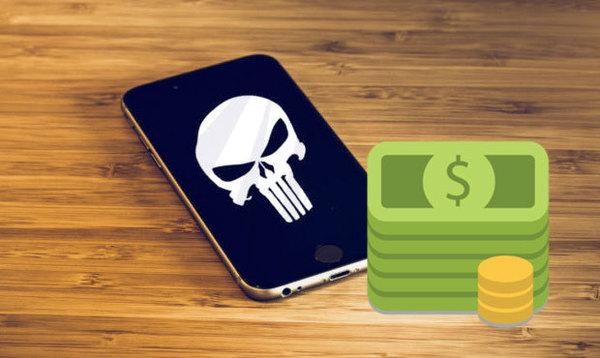 Хакеры, угрожающие удалением данных с миллионов iPhone, заявили, что получили выкуп от Apple