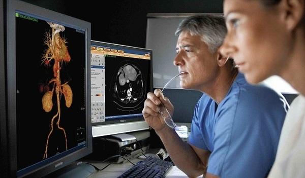 В Великобритании начнут применять искусственный интеллект для диагностики заболеваний