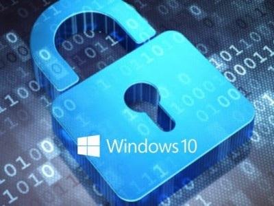 Windows 10 хранит ключи шифрования в облаке