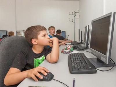 В норвежской школе в образовательную программу добавили киберспорт