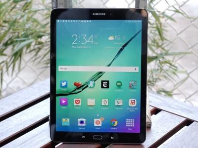 Blackberry и Samsung создали сверхзащищенный планшет для правительства Германии