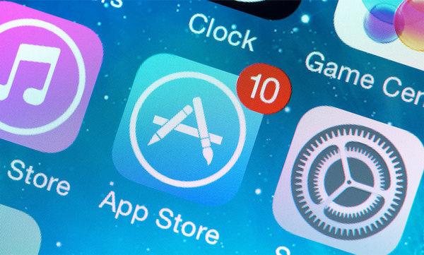 Apple запретила разработчикам приложений упоминать в их названиях цену