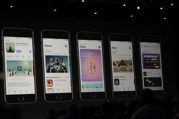 Apple проводит глобальную чистку App Store